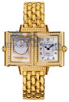 Jaeger Le Coultre Reverso Duetto 2661101