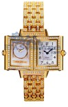 Jaeger Le Coultre Reverso Duetto 2661301