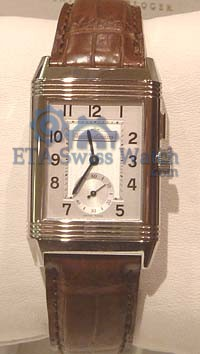 Jaeger Le Coultre Reverso Duo 2718410