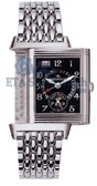 Jaeger Le Coultre Data 274317A Reverso