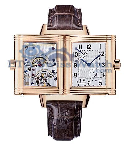 Jaeger Le Coultre Reverso Grande Date 3002401 - Click Image to Close