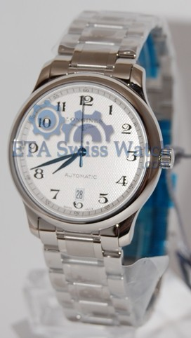 Longines Master Collection L2.628.4.78.6