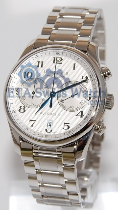 Longines Master Collection L2.629.4.78.6