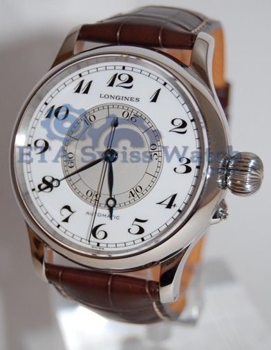Longines Sport Legends L2.713.4.13.0