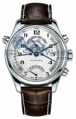 Longines Master Collection L2.715.4.78.3