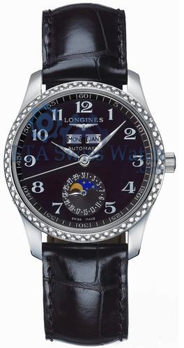 Longines Master Collection L2.503.0.83.3