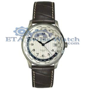 Longines Master Collection L2.631.4.70.3