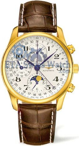 Longines Master Collection L2.673.6.78.3