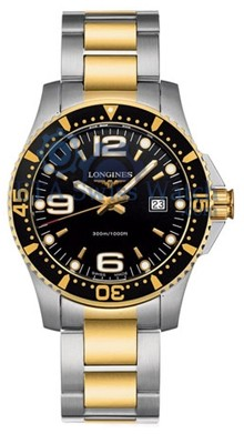 Longines Conquest Hydro L3.640.3.56.7