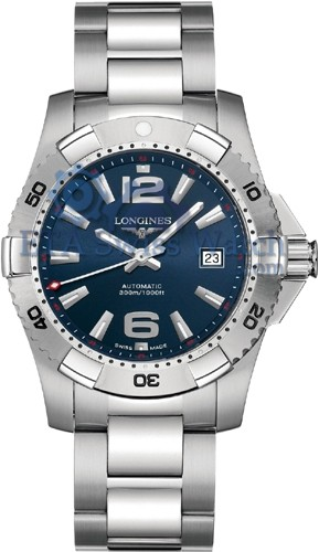 Longines Hydro Conquest L3.649.4.96.6