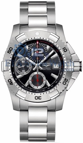 Longines Hydro Conquest L3.651.4.56.6