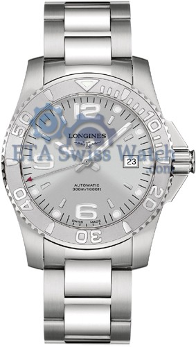Longines Hydro Conquest L3.671.4.76.6