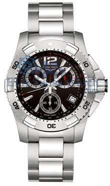 Conquest Longines Hydro L3.650.4.56.6