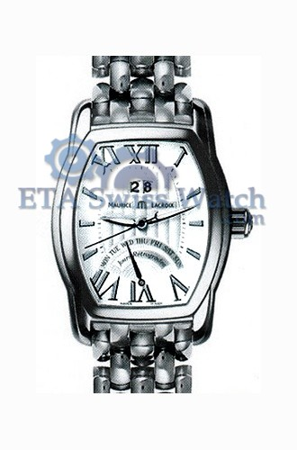 Maurice Lacroix Masterpiece MP6119-SS002-11E