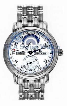 Maurice Lacroix Masterpiece MP6148-SS002-120