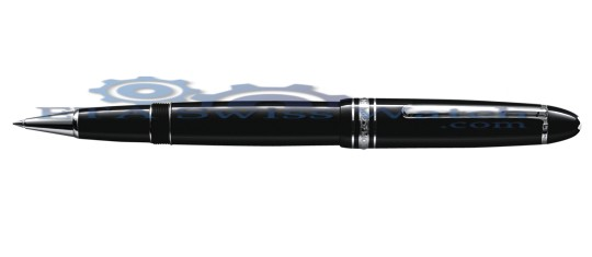 Mont Blanc Penne Rollerball Pen Platinum Line Legrand - MP07571