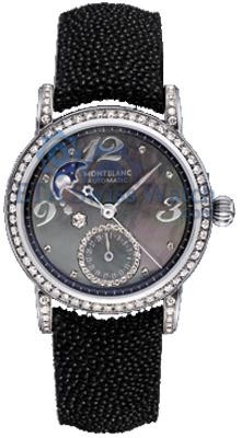 Mont Blanc Star Steel Jewellery 101627