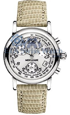 Mont-Blanc-Star Steel 101.635