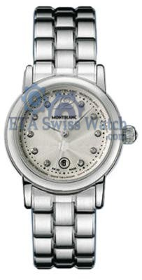 Mont Blanc Steel Jewellery Star 35.884