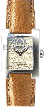Mont Blanc Profile MP07140