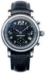 Mont Blanc Star Carbon MP07151