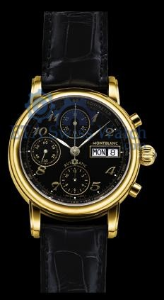 Mont-Blanc-Star Gilt MP08459