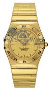Gents Omega Constellation 1102.10.00