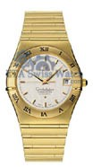 Gents Omega Constellation 1102.30.00