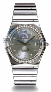 Omega Constellation 1105.36.00 Caballeros
