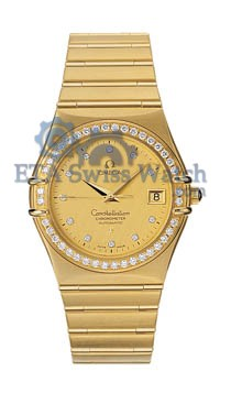 Omega Constellation Gents 1107.15.00