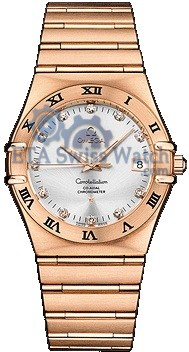 Gents Omega Constellation 111.50.36.20.52.001