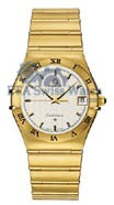 Gents Omega Constellation 1112.30.00