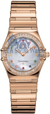 Omega Constellation My Choice Iris 1168.79.00