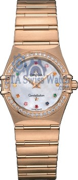 Omega Constellation Iris 1158.79.00