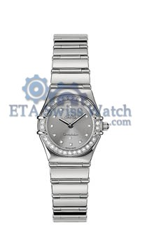 Omega My Choice - Ladies Mini 1165.36.00