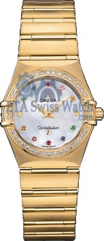 Omega Constellation Iris 1177.79.00