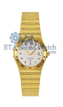 Mesdames Omega Constellation 1192.30.00