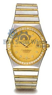Gents Omega Constellation 1207.15.00