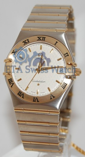 Omega Constellation HAU 1212.30.00