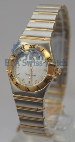 Constelación de Omega Damas Mini 1262.70.00