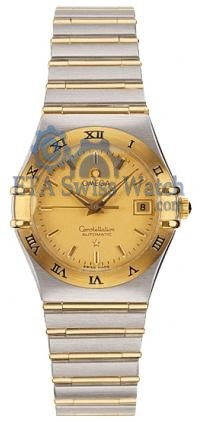 Ladies Omega Constellation 1292.10.00