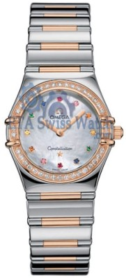 Omega Constellation Iris My Choice 1373.79.00