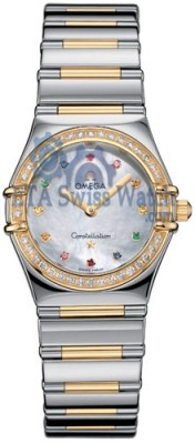Omega Constellation Iris My Choice 1376.79.00