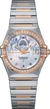 Omega Constellation Iris 1360.79.00