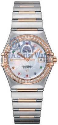 Omega Constellation Iris My Choice 1395.79.00