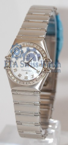 Omega Constellation Mesdames Mini 1460.75.00