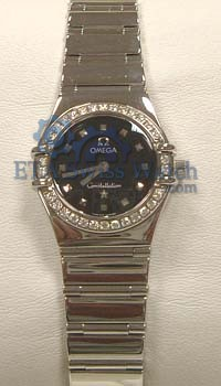 Omega My Choice - Mesdames Mini 1465.51.00