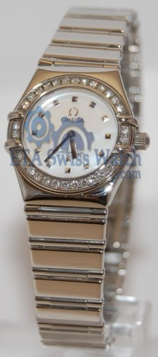 Omega My Choice - Mesdames Mini 1465.71.00