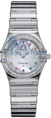 Omega Constellation Iris My Choice 1475.79.00