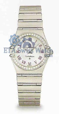 Omega Constellation Damen Small 1476.63.00